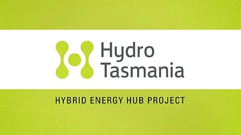 Hydro Tasmania Video Production