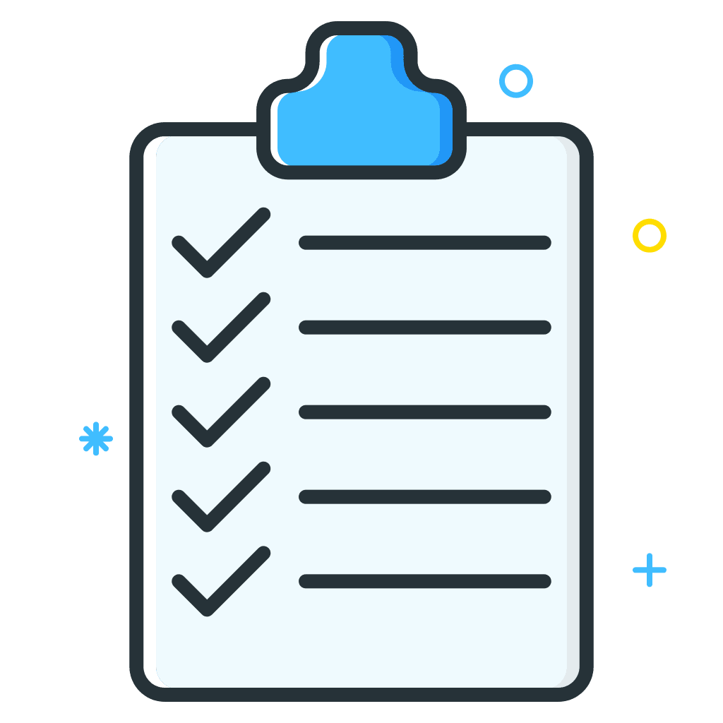 Video Production Checklist
